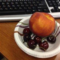 Завтрак программиста