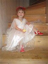 я принцесса!!!