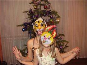 Новый год!!!!