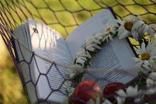 Книга: и отдых и познание