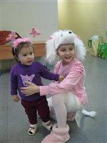 Наши любименькие собачки))