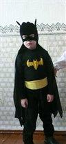 Мой Бэтмен
