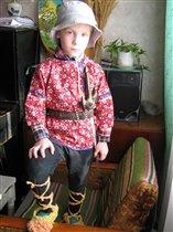Иванушка - герой русских сказок