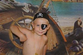 Пират!!!!