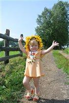 Ах, лето! Хочется петь и танцевать весь день!