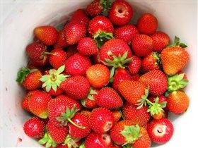 Вкусные ягодки