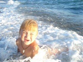 Море, море.....
