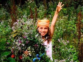 Все цветы летом для 7я ру!