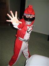 Мой внук Супер-герой.