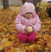 Я тоже листочек))))))))
