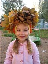 Осенняя радуга!!!