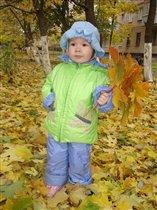 Осенний выход
