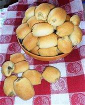 крошечные пирожки