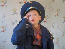 Когда я буду офицером...