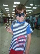 Наш Бэтман