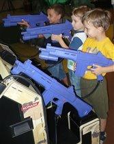 Стрелялки