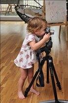Молодой фотограф