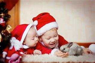 Лучший мой подарочек - это ты