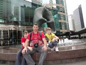 Гонконг. Лето 2012