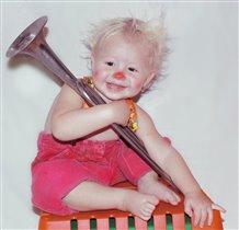 Клоунами не становятся, ими рождаются!!!