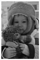 Дашутка и мишутка))))))))