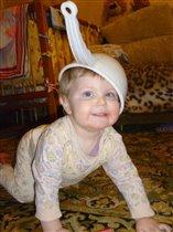Слоник Стёпик протрубит - радостью всех одарит!