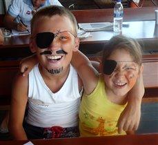 Пиратики :)