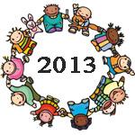 Все о детях 2013 года рождения