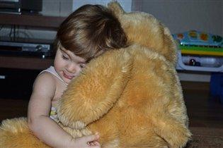 Ильянкина любовь