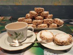 Альфахорес-аргентинское печенье