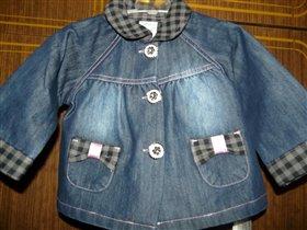 Детская одежда из Турции по оптовым ценам