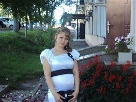 В ожидании счастья материнства