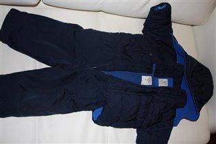 Комплект (комбез и куртка) Old Navy д\малыша 80 см