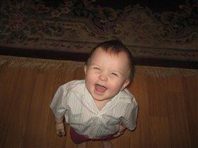 Озорая рожица:))