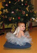 И такие подарки встречаются под елкой!