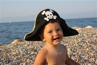 Пират или Наполеон??????