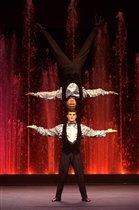 Премьера Циркового шоу 'Легенда о Солнце'