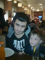 Руслан и Юра _2012