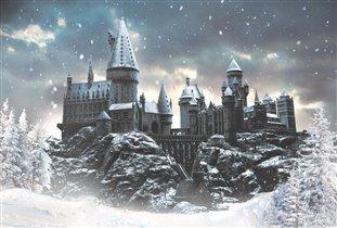 В Хогвартс на Рождество: сказка продолжается!