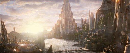 «Тор 2. Царство тьмы»: эльфы против героев Асгарда