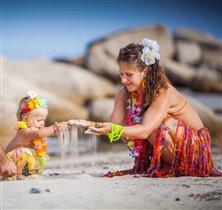 Песочные игры