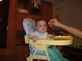 Кушать я люблю!!!!