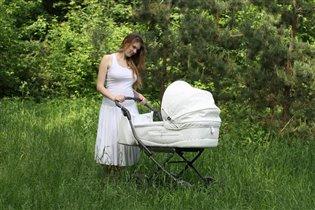 Лесная фея-мамочка