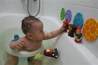 Без любимых я героев даже в ванну не хожу