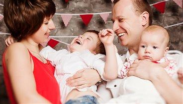 Интерактивный фестиваль для всей семьи «День матери»
