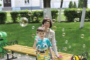 Пузыри!:)