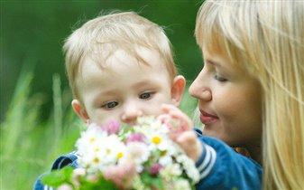 Цветочный праздник в Mamas` Place Гараж