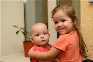 Соня и Назар
