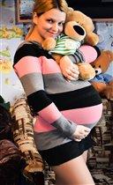 Бог подарил мне ЧУДО! Я мамочкой буду!