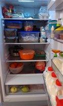 холодильник худеющего